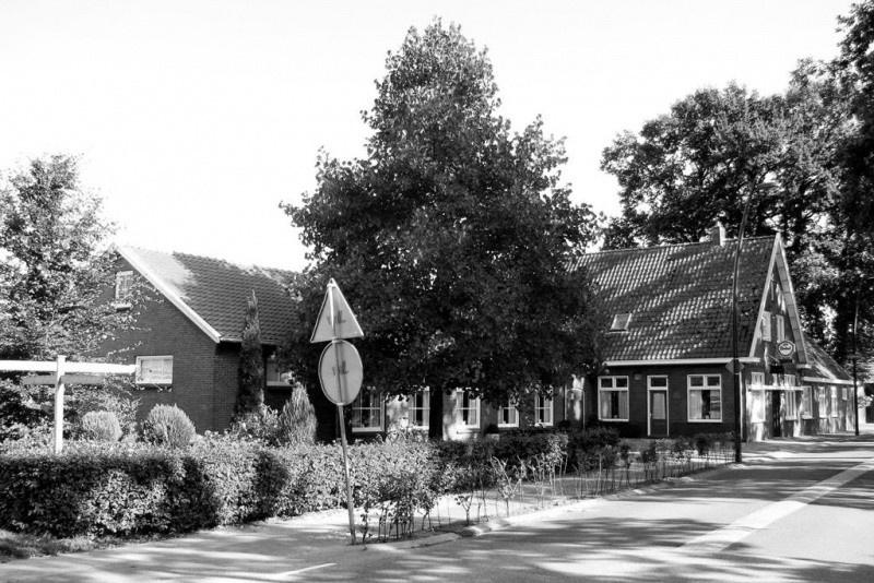 Café Haamberg